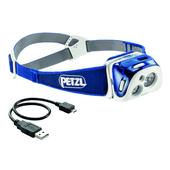 Petzl REACTIK  - Stirnlampe