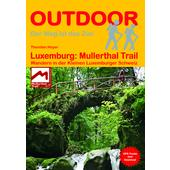 Luxemburg: Mullerthal Trail  -