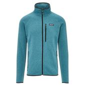 Patagonia M' S PERFORMANCE BETTER SWEATER JKT Männer - Fleecejacke