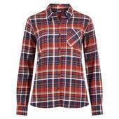 Heywood Flannel Shirt