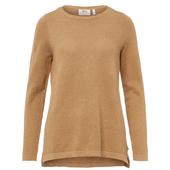 Fjällräven HIGH COAST KNIT SWEATER W Frauen - Sweatshirt