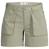 Fjällräven TRAVELLERS SHORTS W Frauen - Shorts