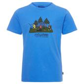 Camping Foxes T-Shirt