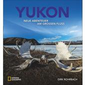 YUKON  - Bildband