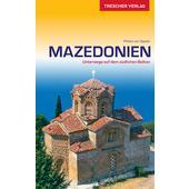 Trescher Mazedonien
