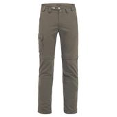 Pants Aarhus Zip Off Non Stretch