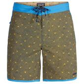 Scallop Hem Wavefarer Board Shorts 18""