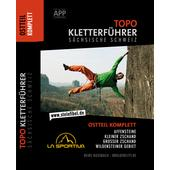 Kletterführer Sächsische-Schweiz Ost
