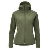 Ennskraxn Hooded Softshell Jacket