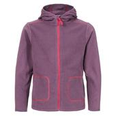 Ameland Hooded Fleece Jacket