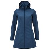 FRILUFTS Gardby Hooded Softshell Coat Frauen - Softshelljacke