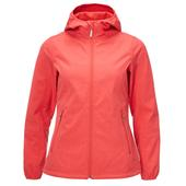 FRILUFTS GARDBY HOODED SOFTSHELL JACKET Frauen - Softshelljacke