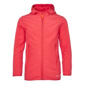 Lindby Hooded Softshell Jacket
