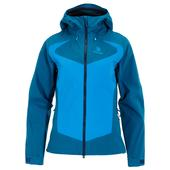 BlackYak Gore Tex C-Knit Jacket Frauen - Regenjacke