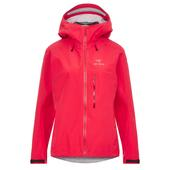Arc'teryx ALPHA FL JACKET WOMEN' S Frauen - Regenjacke