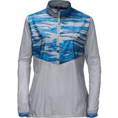 Jack Wolfskin COASTAL WAVE SMOCK Frauen - Windbreaker
