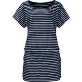 Travel Striped Dress