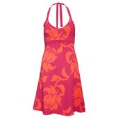 Iliana Halter Dress