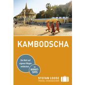 Loose Reiseführer Kambodscha