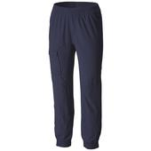 Silver Ridge Pull On Banded Pant