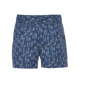 Columbia SILVER RIDGE PRINTED SHORTS Kinder - Freizeithose