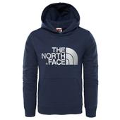 The North Face Drew Peak Plv Hd Kinder - Kapuzenpullover