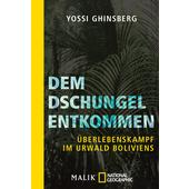 DEM DSCHUNGEL ENTKOMMEN  - Reisebericht