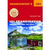 Iwanowski 101 Skandinavien