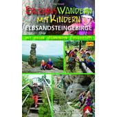 Wandern mit Kindern Elbsandsteingebirge Kinder -
