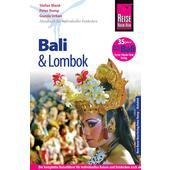 RKH Reiseführer Bali und Lombok