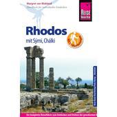RKH Rhodos mit 17 Wanderungen