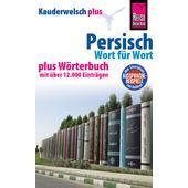 RKH Kauderwelsch PLUS Persisch (Farsi)  -