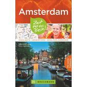 Amsterdam - Zeit für das Beste  -