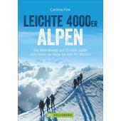 Leichte 4000er Alpen  -