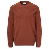 Fjällräven Övik Re Wool Sweater Männer - Wollpullover