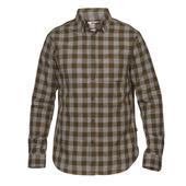 Övik Check Shirt LS