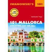 Iwanowski 101 Mallorca  -