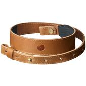 Fjällräven RIFLE LEATHER STRAP Unisex - Gürtel