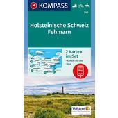 KOKA 719 Holsteinische Schweiz, Fehmarn