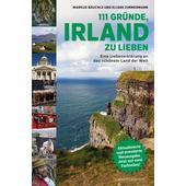 111 Gründe, Irland zu lieben  -