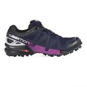 Salomon SPEEDCROSS 4 NOCTURNE GTX Frauen - Trailrunningschuhe