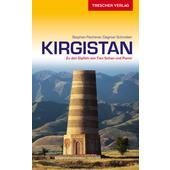 Trescher Kirgistan