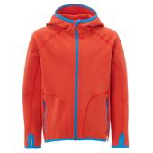 FRILUFTS SJUNKHATTEN HOODED FLEECE JACKET Kinder - Fleecejacke