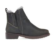 EMU Australia PIONEER LEATHER Frauen - Winterstiefel