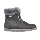 EMU Australia SHORELINE LEATHER LO Frauen - Winterstiefel