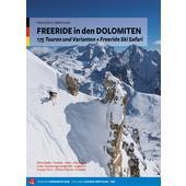 Freeride Dolomiten  -