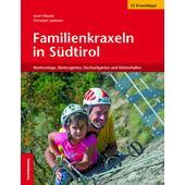 Familienkraxeln in Südtirol  -