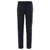 The North Face W EXPLORATION INSULATED PANT - EU Frauen - Trekkinghose
