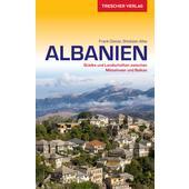 Trescher Albanien  -