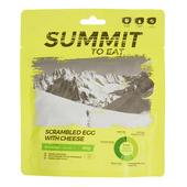 Summit to Eat Rührei mit Käse  - Outdoor Essen